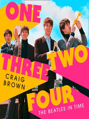 cover image of One Two Three Four