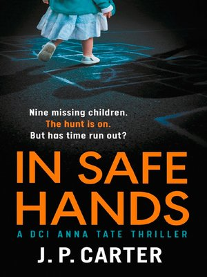 cover image of In Safe Hands