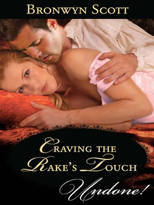cover image of Craving the Rake's Touch