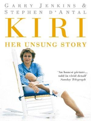 cover image of Kiri