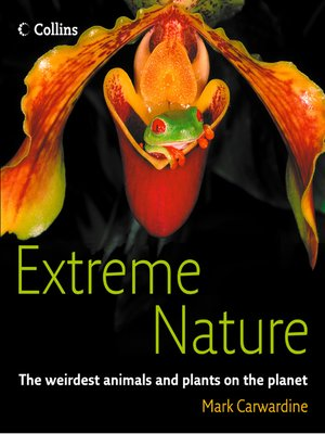 cover image of Extreme Nature