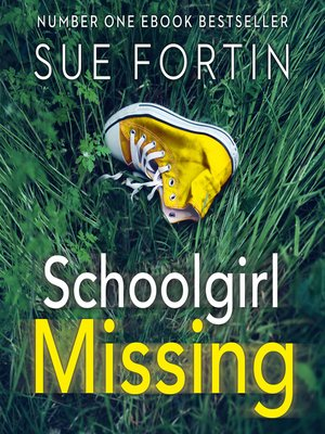 cover image of Schoolgirl Missing