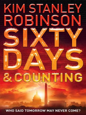 cover image of Sixty Days and Counting