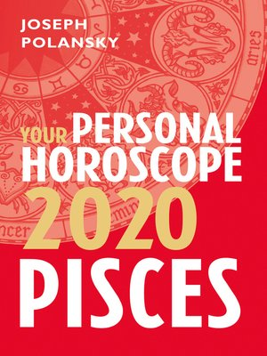 cover image of Pisces 2020