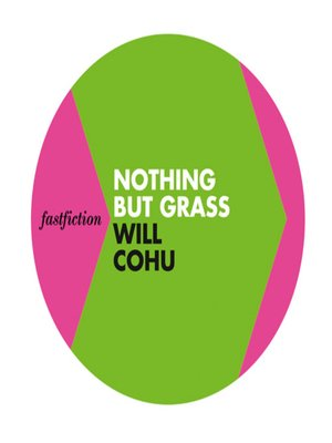 cover image of Nothing But Grass