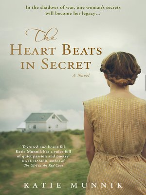 cover image of The Heart Beats in Secret