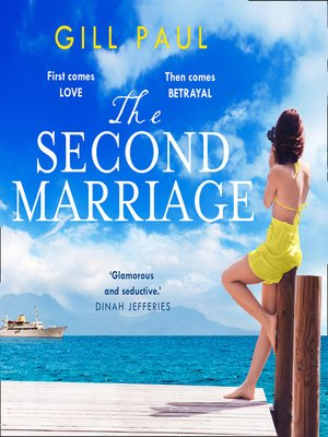 cover image of The Second Marriage