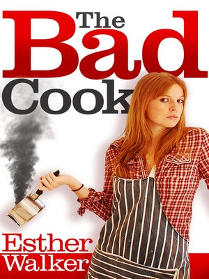 cover image of Bad Cook
