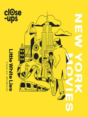 cover image of New York Movies