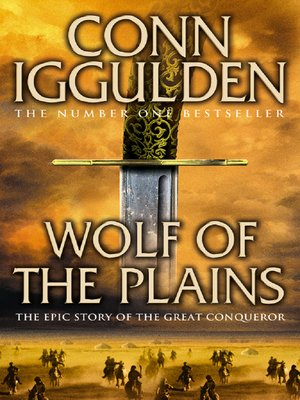 cover image of Wolf of the Plains