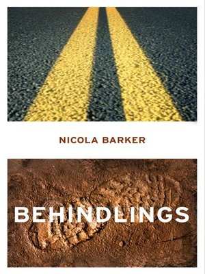 cover image of Behindlings