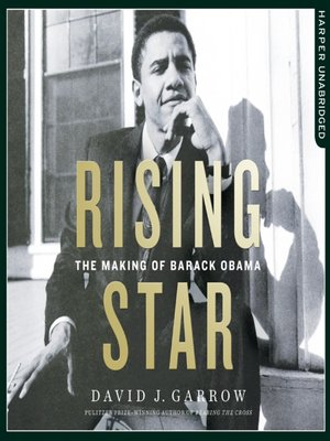 cover image of Rising Star