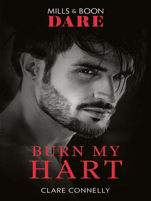 cover image of Burn My Hart