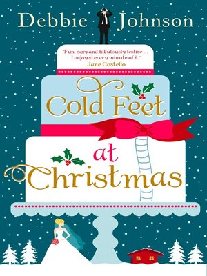cover image of Cold Feet at Christmas