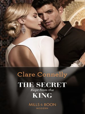 cover image of The Secret Kept From the King