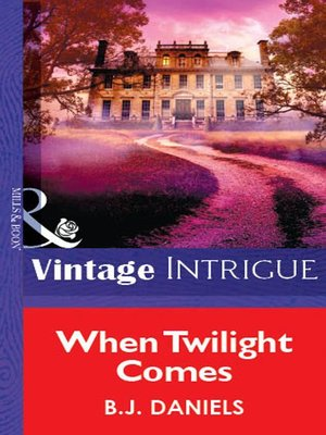cover image of When Twilight Comes
