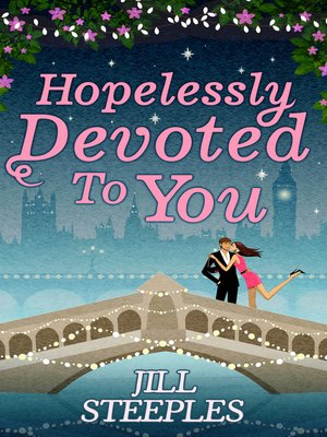 cover image of Hopelessly Devoted to You