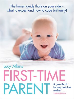 cover image of First-Time Parent