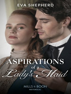 cover image of Aspirations of a Lady's Maid