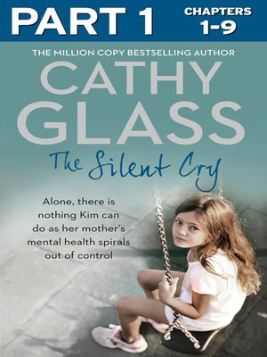 cover image of The Silent Cry, Part 1 of 3