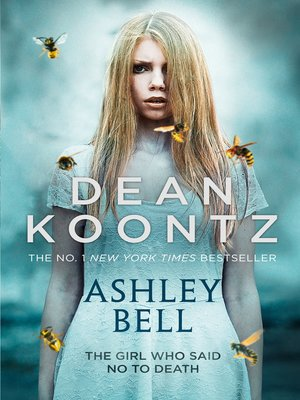 cover image of Ashley Bell