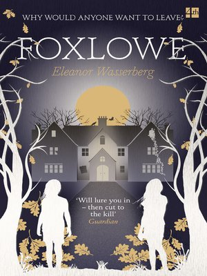 cover image of Foxlowe