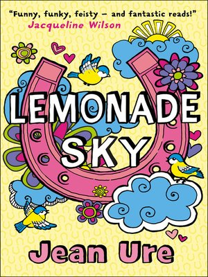 cover image of Lemonade Sky
