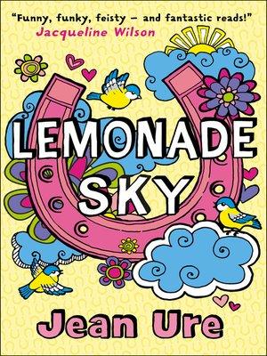 cover image of Lemonade Sky