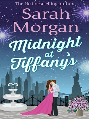 cover image of Midnight At Tiffany's