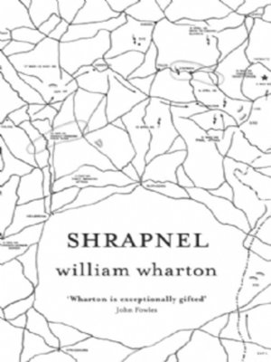cover image of Shrapnel