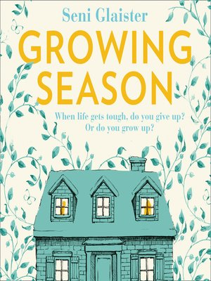 cover image of Growing Season