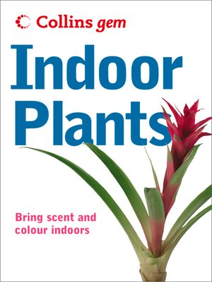 cover image of Indoor Plants