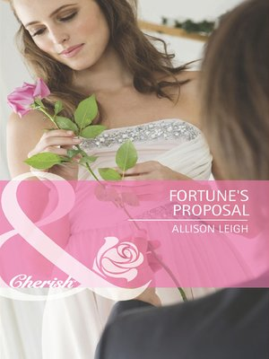 cover image of Fortune's Proposal