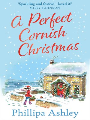 cover image of A Perfect Cornish Christmas