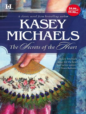 cover image of The Secrets of the Heart