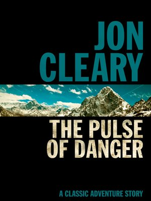 cover image of The Pulse of Danger