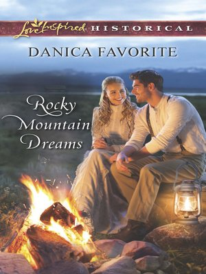 cover image of Rocky Mountain Dreams