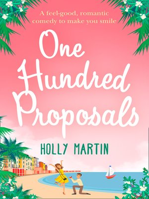 cover image of One Hundred Proposals