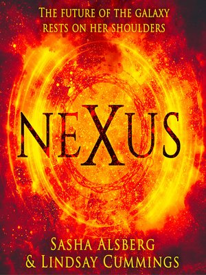 cover image of Nexus