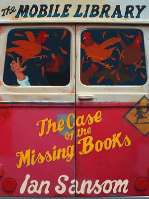cover image of The Case of the Missing Books