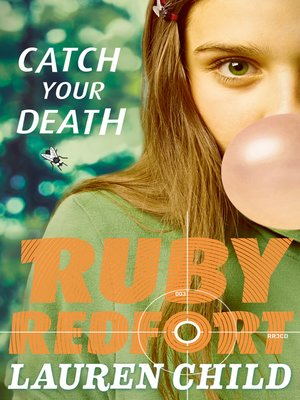 cover image of Catch Your Death
