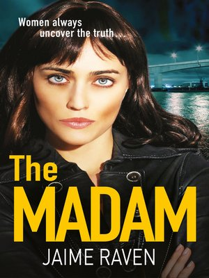 cover image of The Madam