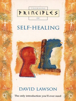 cover image of Self-Healing