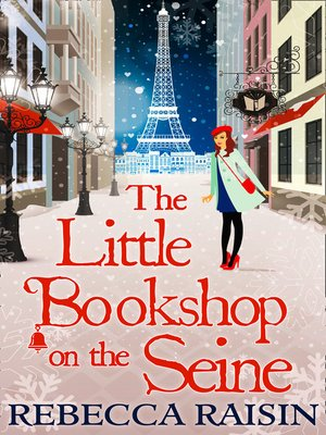 cover image of The Little Bookshop On the Seine