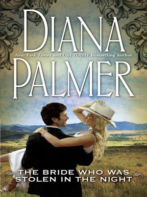 cover image of The Bride Who Was Stolen In the Night