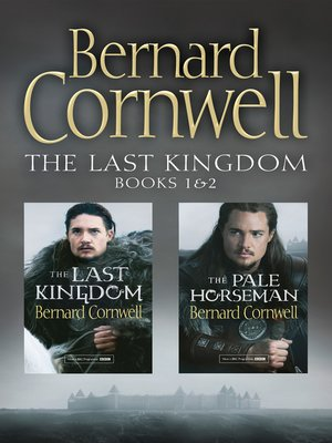 cover image of The Last Kingdom, The Pale Horseman