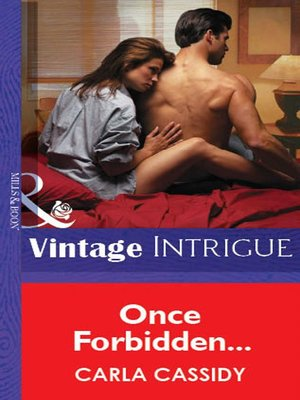 cover image of Once Forbidden...