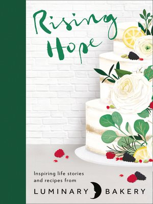 cover image of Rising Hope
