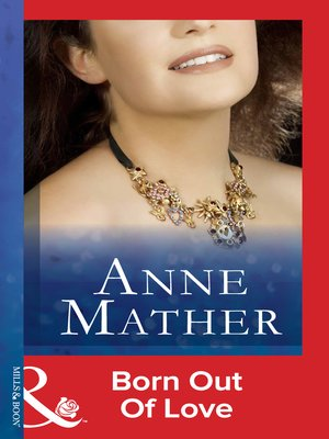cover image of Born Out of Love