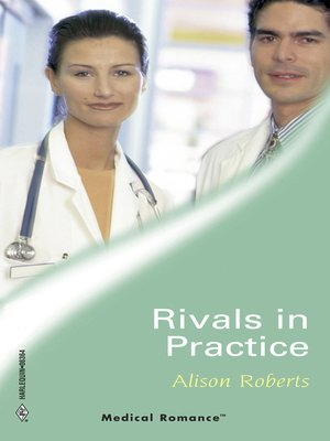 cover image of Rivals In Practice